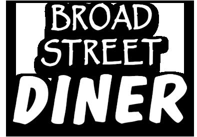 Broad Street Diner